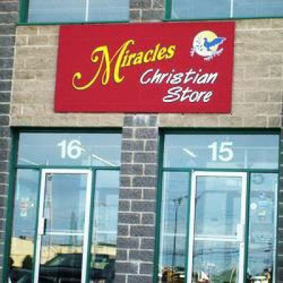 Miracles Christian Store
